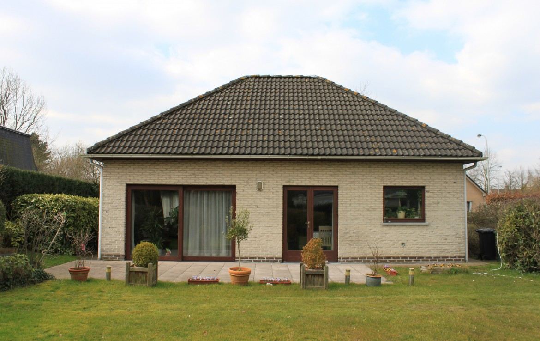 Zeer rustig gelegen alleenstaande woning met mooie tuin for Huis met tuin gent